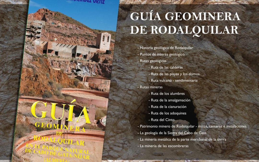 Guía Geominera de Rodalquilar