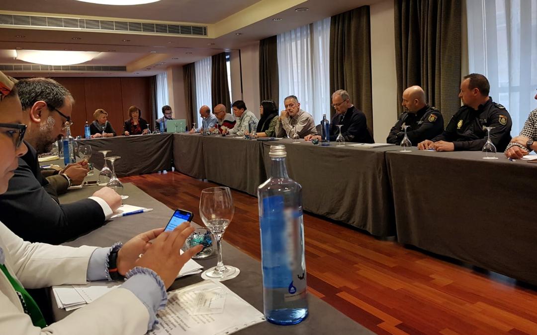 III Encuentro Provincial de Asociaciones por el Patrimonio
