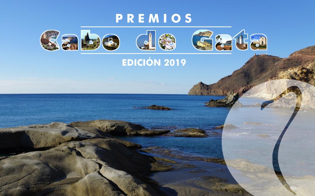 V Edición de los Premios Cabo de Gata