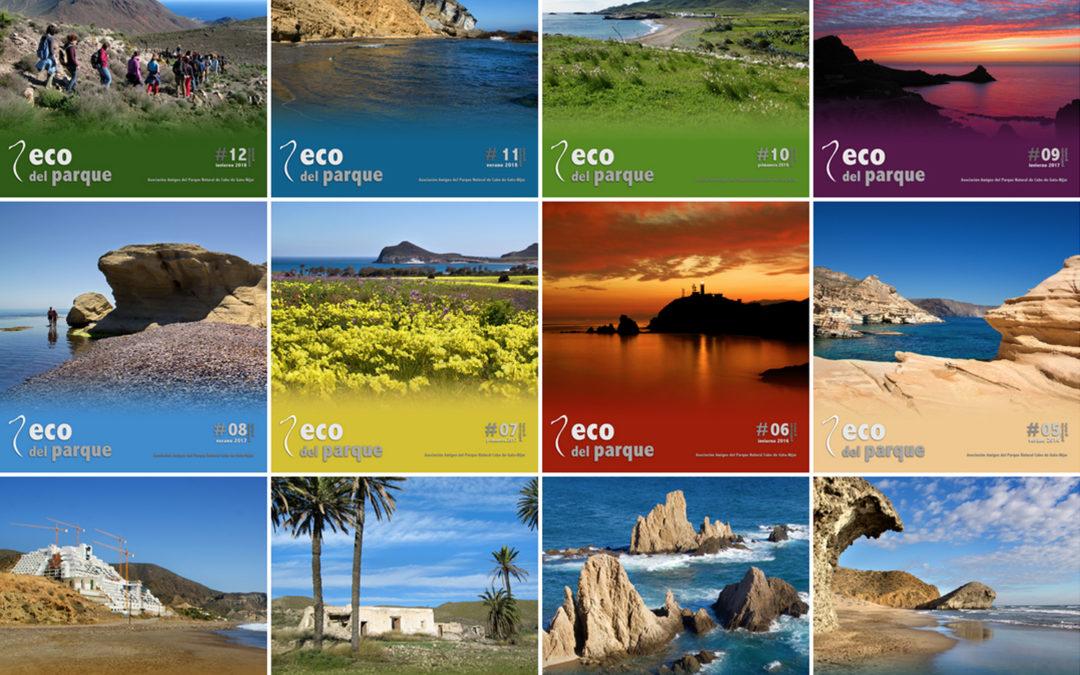 Aplazada edición Eco nº 16 – primavera 2020