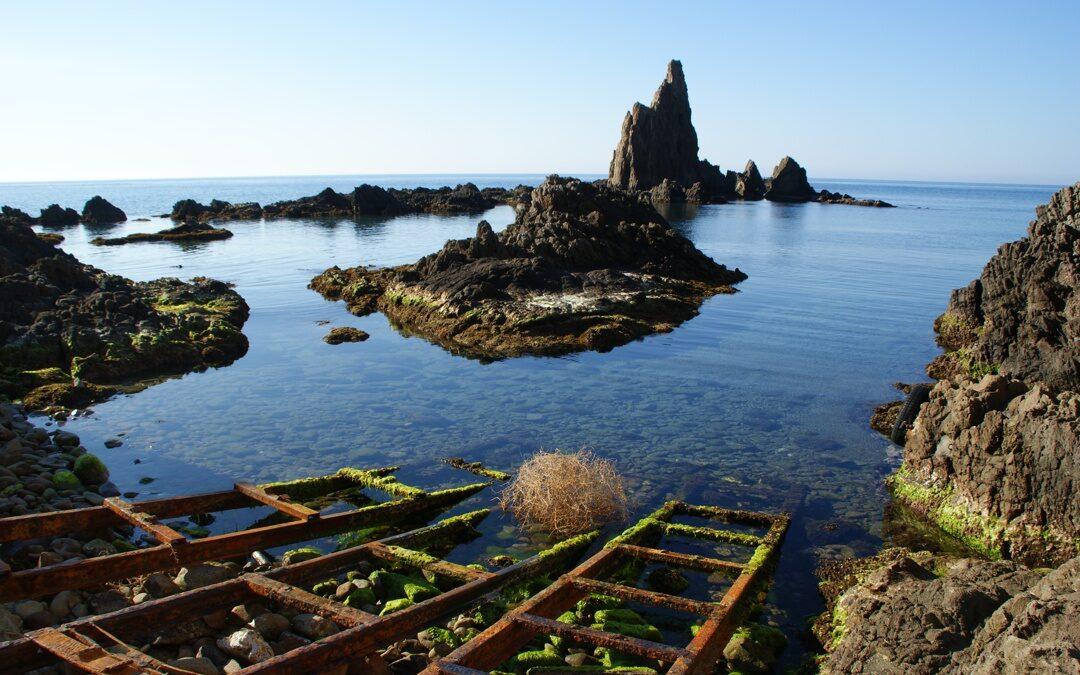 Ecologistas consideran que el balizamiento de las playas del Parque Natural Cabo de Gata-Níjar es necesario y muy acertado